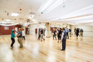 Group Dance Classes Littleton CO