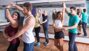 Salsa Dance Classes Littleton