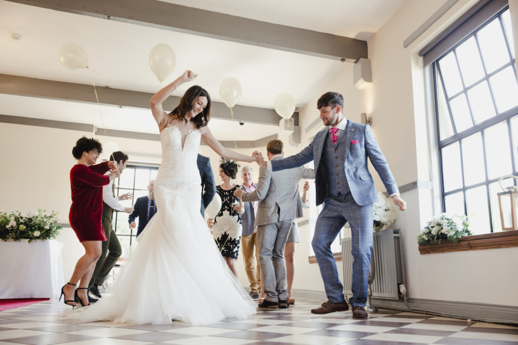 Wedding Dance Lessons in Denver