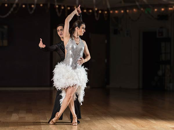 Dance Competition Lessons